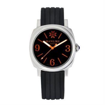 【MANLIKE曼莉萊克】佛羅倫斯風尚腕錶C