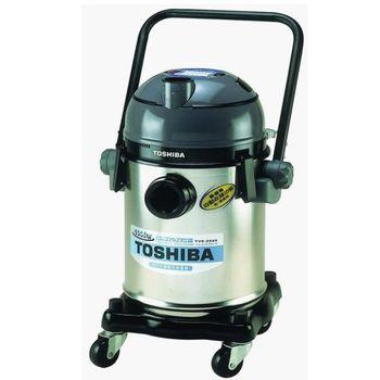TOSHIBA 東芝23L乾濕吸塵器營業用型(TVC-2020)