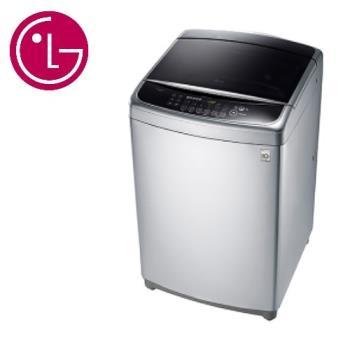 ★結帳再折扣+加碼贈好禮★【LG樂金】17kg直立式變頻洗衣機WT-D176SG