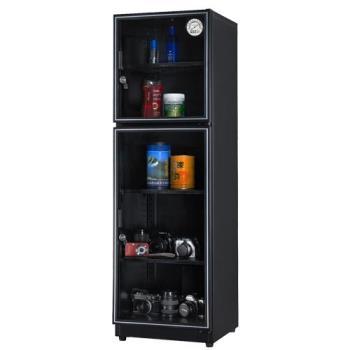 【寶藏閣】GH-193全自動電子防潮箱 (約170L)