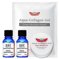 Dr.Ci:Labo EGF修護水潤組