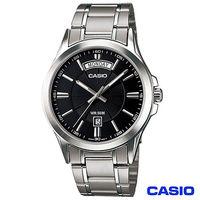 CASIO卡西歐 貴氣 休閒男仕腕錶 MTP #45 1381D #45 1A