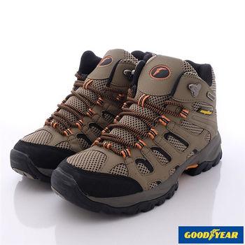 GOODYEAR戶外鞋-越野登山款-MO53361-男款