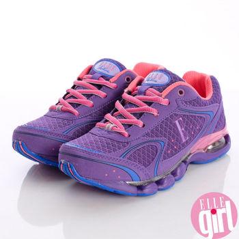 ELLE Active-輕量透氣款-14023001紫-女款