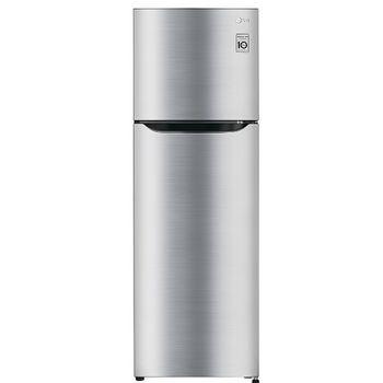【LG樂金】253L 變頻上下門冰箱GN-L305SV
