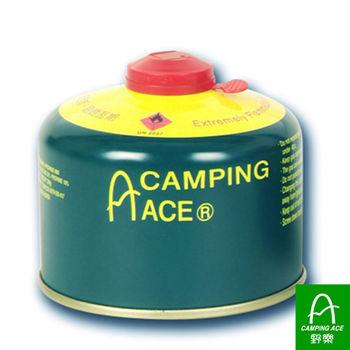 【 CAMPING ACE 野樂】高山寒地異丁烷瓦氣罐
