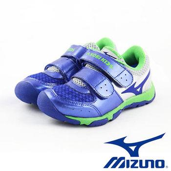 【Mizuno 美津濃】童鞋ASOBi-K1GD153727 (小童段)
