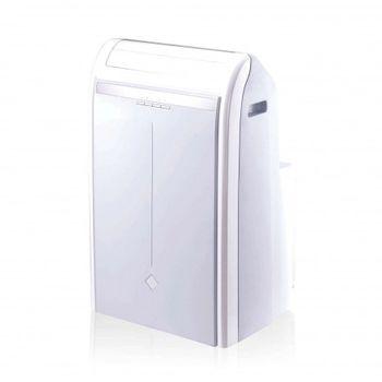 《買就送》 【GREE 格力】移動式冷氣 3-5坪 GPC09AE