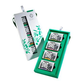 自然之丘-橄欖油香皂組(小禮盒)
