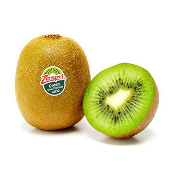 【鮮果日誌】紐西蘭Zespri綠奇異果(22-27顆/一箱)