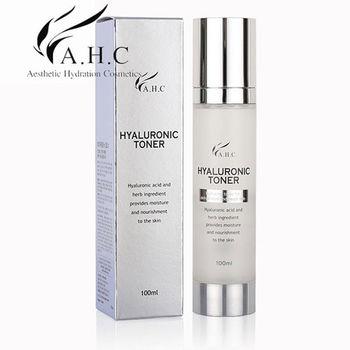 韓國AHC 透明質酸玻尿酸滋潤化妝水
