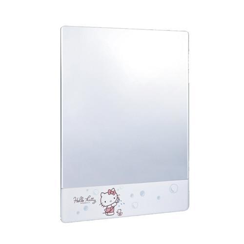 HCG 長方陶板化妝鏡(KITTY造型)BA1976(KS)