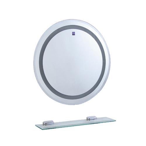 HCG  圓型豪華化妝鏡 BA707