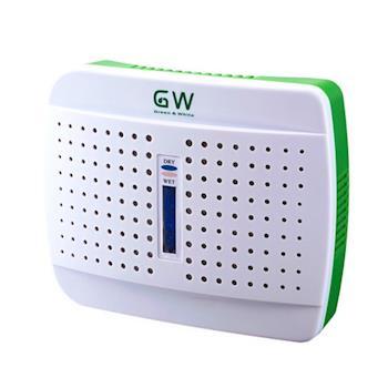 【GW水玻璃】無線式除溼機(小) E-333