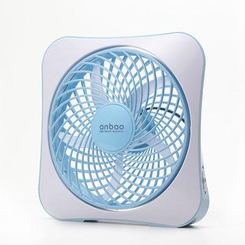 【安寶】8吋DC節能電風扇AB-6601 (隨機出貨)