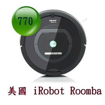 美國 iRobot Roomba 770 第七代機器人定時自動吸塵器