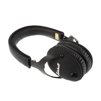 【Marshall】 Monitor  耳罩式監聽通話耳機