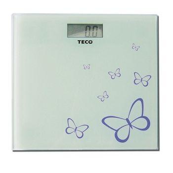 【TECO】東元 蝴蝶 電子 體重計 XYFWT381
