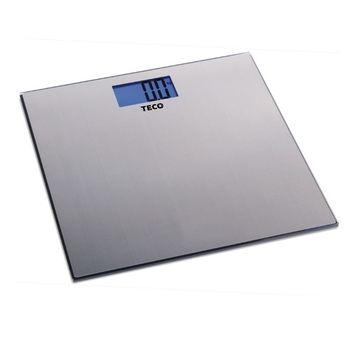 【TECO】東元藍光數位體重計 XYFWT482