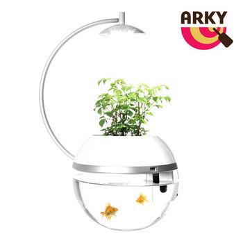ARKY 香草與魚Herb  Fish 2016