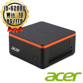 ACER 宏碁 AM2-601 i5-6200U 雙核  積木概念輕巧桌上型電腦