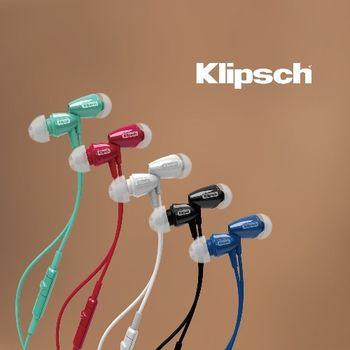 《Klipsch》 S3m 耳道式耳機