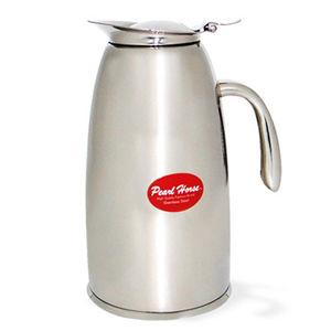 【寶馬】1000cc全柄不鏽鋼保溫保冷咖啡壺 JA-S-009-1000