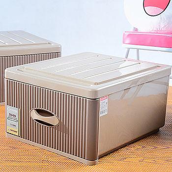 【將將好收納】時尚風抽屜整理箱-26L (1入組)