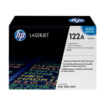 《印象深刻3C》HP Q3964A 原廠感光鼓
