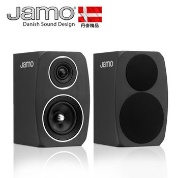 【Jamo書架式喇叭】─Jamo C91 黑 / 白 / 櫻桃木