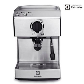 伊萊克斯經典義式咖啡機EES200E-送咖啡豆