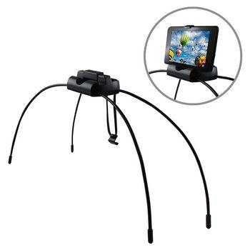 T-S1 手機/平板 蜘蛛腳多角度活動 懶人支撐架
