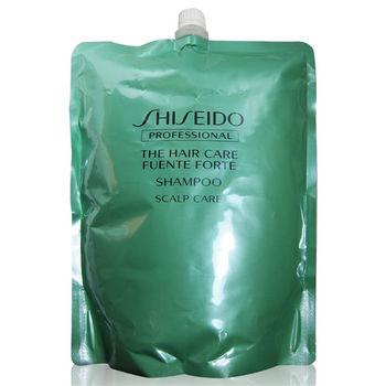 SHISEIDO 資生堂資生堂 芳泉調理洗髮乳1800ml 補充包