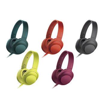 SONY MDR-100AAP 頭戴耳罩式耳機(公司貨)