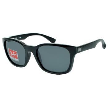 【Ray-Ban雷朋】4197F-601/71-NEW!雷朋新款太陽眼鏡(雷朋綠鏡面#亞洲加高鼻墊款)