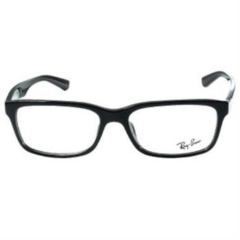 【Ray Ban雷朋】5296D-2000-光學眼鏡(#黑框)