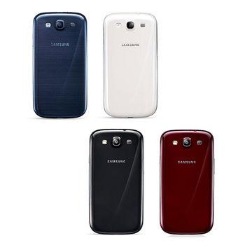 SAMSUNG GALAXY S3 i9300 原廠背蓋 (裸裝)