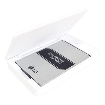 LG G4 H815 原廠電池+電池充電組(盒裝-台灣代理商)