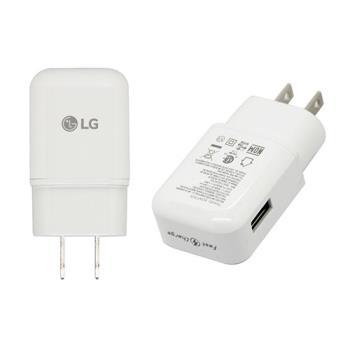 LG MCS-H05 原廠9V快速旅行用充電器 (裸裝)