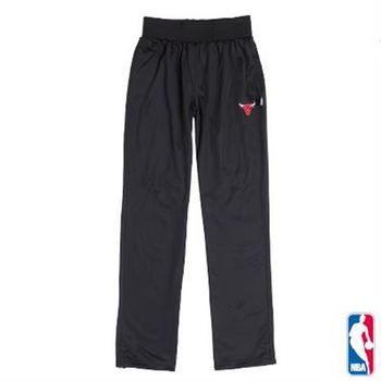NBA-芝加哥公牛隊休閒長褲-黑(女)