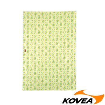 【韓國KOVEA露營戶外用品】TC防水桌巾S-配重固定