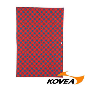 【韓國KOVEA露營戶外用品】TCⅣ防水桌巾 L-配重固定
