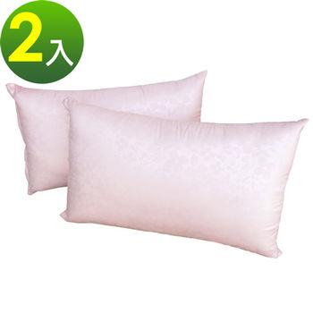 【蒙娜麗莎】3M健康防蹣抗菌枕-枕心-2入/組