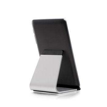 超質感L型 鋁合金平板支架