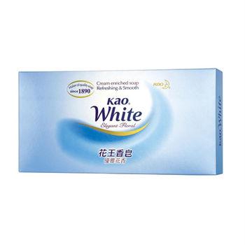花王香皂優雅花香禮盒 箱購(85gx12入x12組/箱)