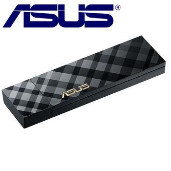 ASUS 華碩  USB-AC55 雙頻 Wireless-AC1300 無線網卡