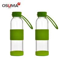 ~OSUMA~ 玻璃隨身瓶 HY ^#45 505二入