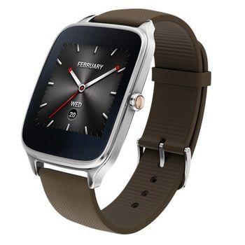 ASUS ZenWatch 2 (大錶22mm) 快充進化版 智慧手錶 率性運動咖