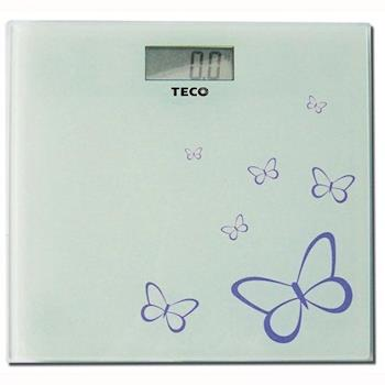 【TECO東元】電子體重計 XYFWT381