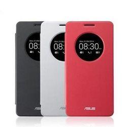 ASUS Zenfone 5 A500CG/A501CG/LTE A500KL 原廠智慧透視皮套